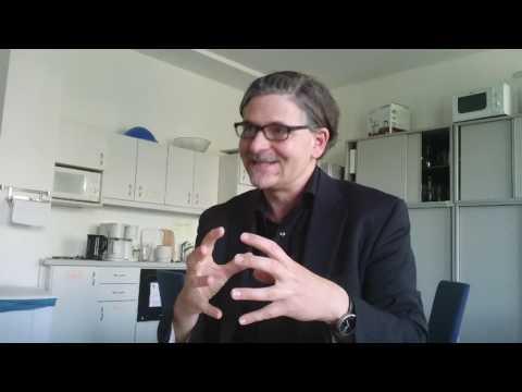 """Conflicting Populisms"": Interview with Jan-Werner Müller (German)"