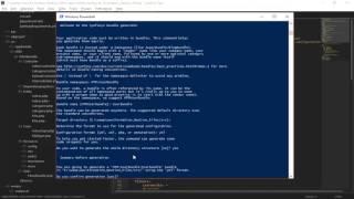 Application Symfony2 : Part 7 Installation et Configuration FosUserBundle