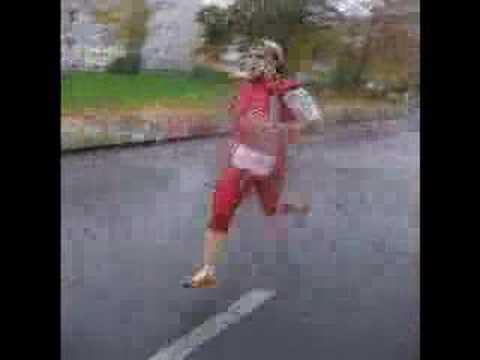 Dresden Marathon 10km 2007
