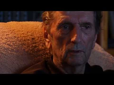 Up close with Harry Dean Stanton