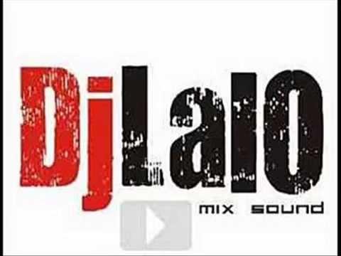 HP - ALEXIS Y FIDO (DJ LALO)