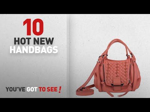Kooba Handbags & Wallets [2018 New Arrivals]: Kooba Jonnie Leather Mini Crossbody