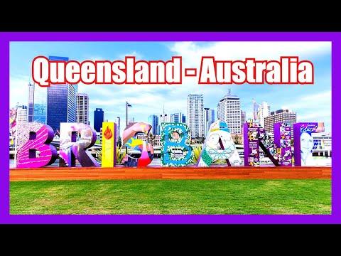 Viaje a Brisbane - Queensland - Australia  | Mi Vida en Australia