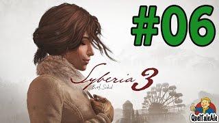 Syberia 3 - Gameplay ITA - Walkthrough #06 - Apriamo le chiuse thumbnail