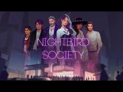 夜鳥社會神奇之旅