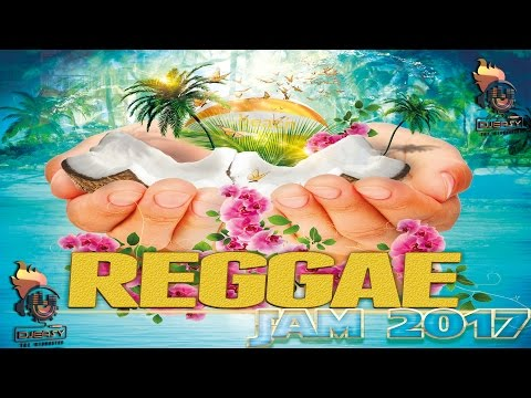 New Reggae Jam 2017 Mix(March) Queen Ifrica,Jah Cure,Christ Martin,Sizzla,Richie Spice,Lutan Fyah&++