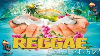 Gambar cover New Reggae Jam 2017 Mix(March) Queen Ifrica,Jah Cure,Christ Martin,Sizzla,Richie Spice,Lutan Fyah&++