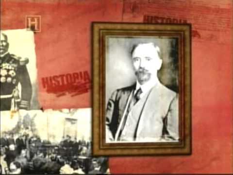 Historia Secreta  Puebla