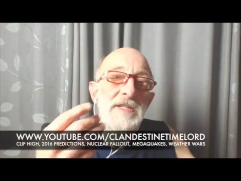 clif high, Web Bot Report, Predictions, Nuclear Fallout, Megaquakes, Epidemics, Weather Wars