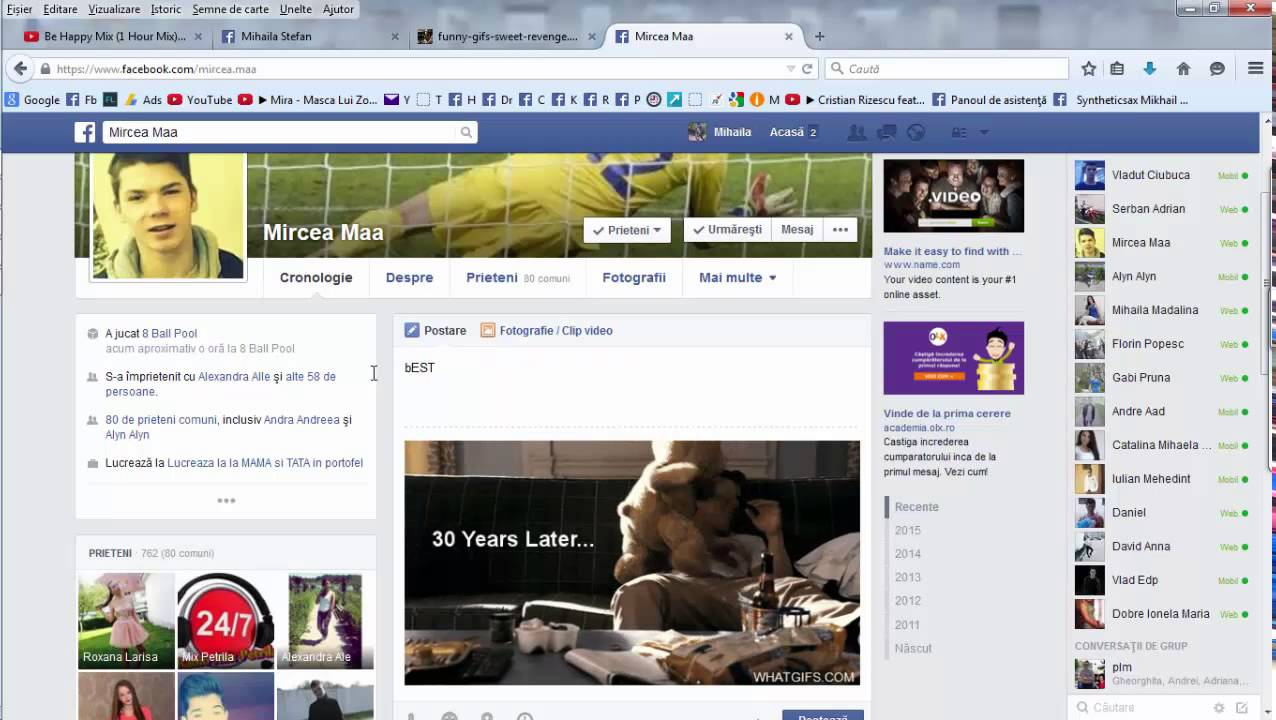 how to post animated gifs on facebook 2015 working image like