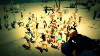 "NATION X ""Dance All Summer"" (Official video)"