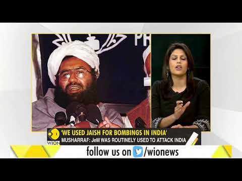 WION Gravitas: UN rejects Hafiz Saeed's plea for removal from list of banned terrorists