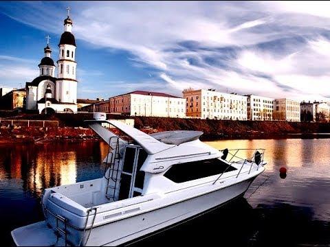 Работа в Архангельске