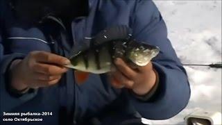 ютуб рыбалка видео октябрьский