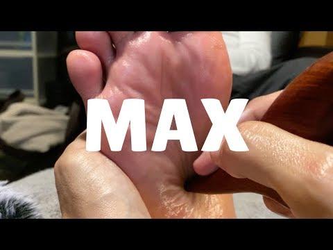 ごりごり足つぼ MAX | ごりごり音の正体とは?Q&A付