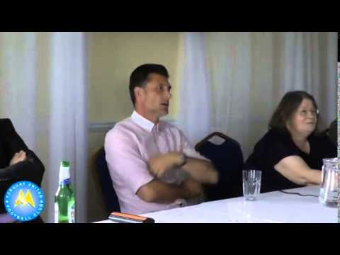 Inside Plainmoor - Fans' Forum 11/06/14