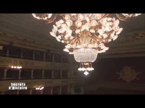 Secrets d'Histoire - Scala de Milan