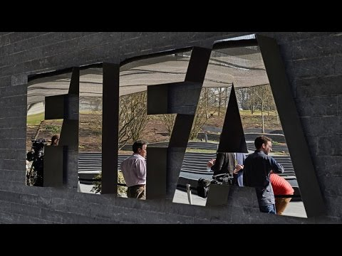 FIFA scandal: 6 senior officials arrested in Switzerland over corruption charges