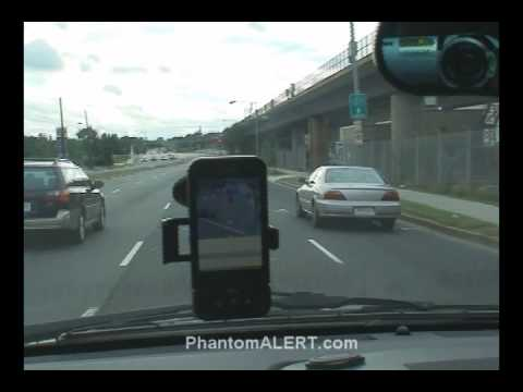 Camera blocker - a hidden camera detector