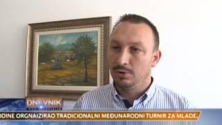 VTV Dnevnik 26. kolovoza 2016.