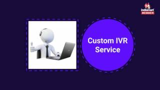 Virtual Call Centre And IVR Services by Voice Cloud Technologies Pvt. Ltd., New Delhi