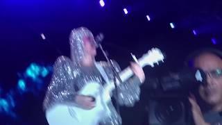 Katy Perry - Wide Awake/Unconditionally/Power (Lima-Perú 22/03/2018)