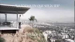 THE WAY IT USED TO BE - ENGELBERT HUMPERDINCK - SUBTITULOS EN ESPAÑOL