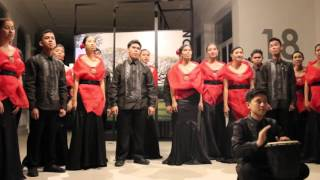 UP Medicine Choir - Iisang Bangka