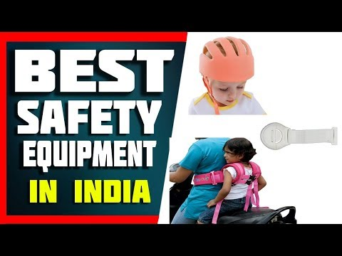 Top 5 Best Baby Safety Equipments In India 2019 With Price
