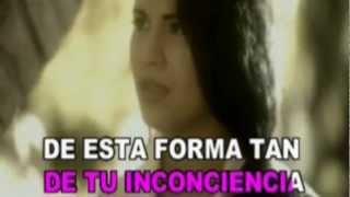 Basta Ya - Olga Tañon - Karaoke