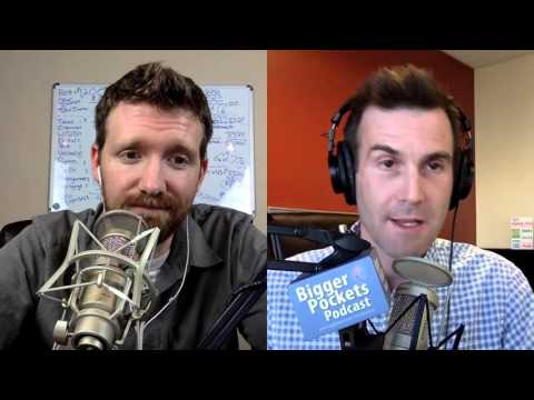 Building Wealth & Passive Income Through Rental Property Investing | BP Podcast 152