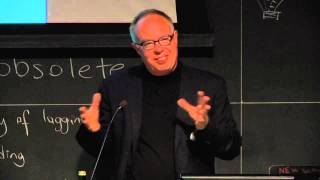 Keynote by Charles Esche - What Now? 2014: Collaboration and Collectivity Symposium