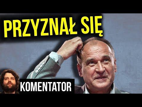 MIAŁEM RACJĘ: Paweł Kukiz Przyznał Się do Obrzydliwych Wpisów na Twitterze - Analiza Komentator