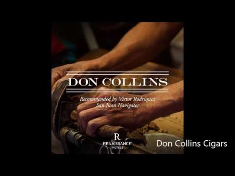 Don Collins Cigars - The History And Production Of Tobacco In Puerto Rico