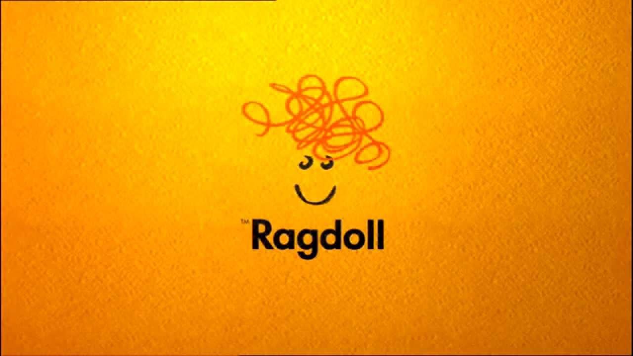Ragdoll Productions Logo Youtube