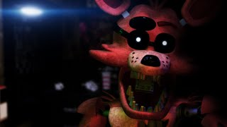 Ej.. To jest niepokojące || Five Nights at Freddy's Reborn #4