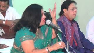 Jamila Bano Bhopali & Parti