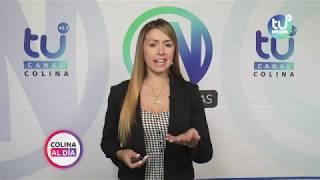 Colina al Día 17 de febrero Entrega de subsidios para paneles fotovoltaicos