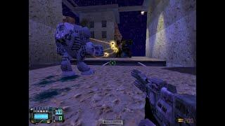 PC Longplay [105] Gunman Chronicles (part 2 of 2)