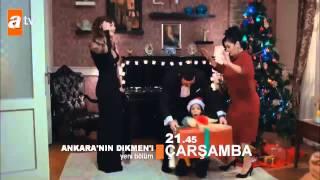 Ankara'nın Dikmeni 25. Bölüm Fragmanı