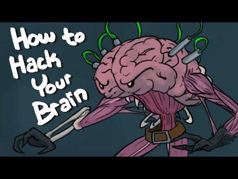 How To Hack Your Brain - Top 6 Nootropics