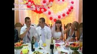 Организация свадеб и банкетов в Самаре