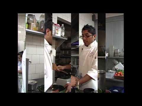 Mole Negro from Teresa's Mosaic Cafe | Food Network