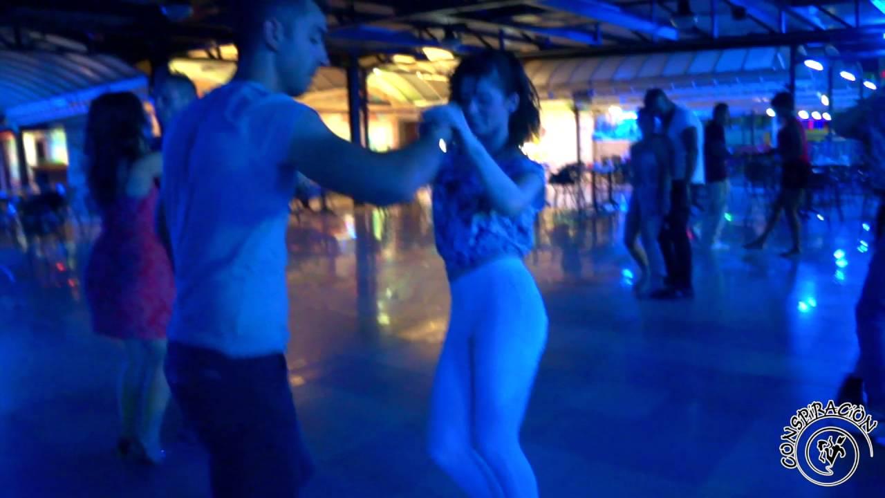 Roberto e Giorgia social dancing@Palacavicchi - YouTube