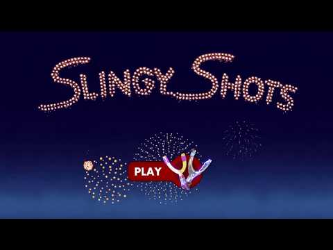 Slingy Shots for PC (windows 10/8/7 and Mac) - Download Free