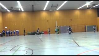 BSC Marzahn erzielt Ausgleich gegen Fortuna Biesdorf