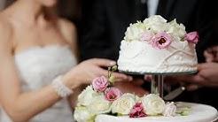 Best Wedding Cakes in Hyderabad