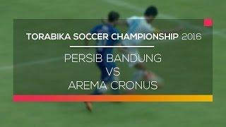 Video Gol Pertandingan Persib Bandung vs Arema Cronus