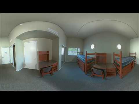 Vr Room Tour Barrett Hall Youtube