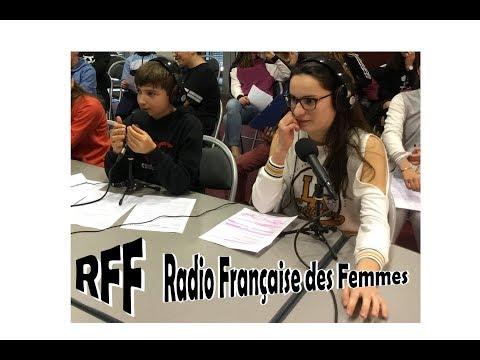 RFF - Radio Française des femmes